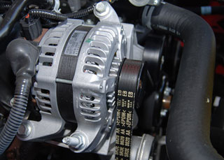 Claremont auto belts & hoses repair faq